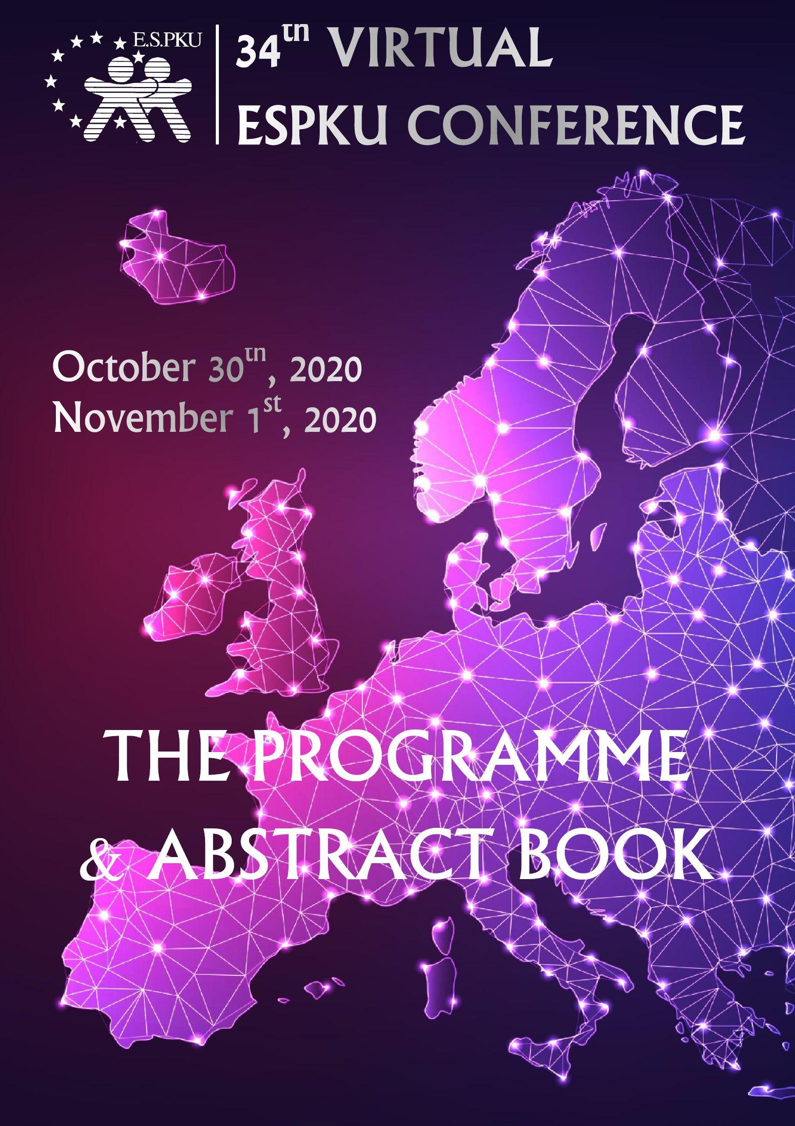 E.S.PKU 2020 Program